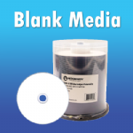 CD-R / DVD-R Recordable Media